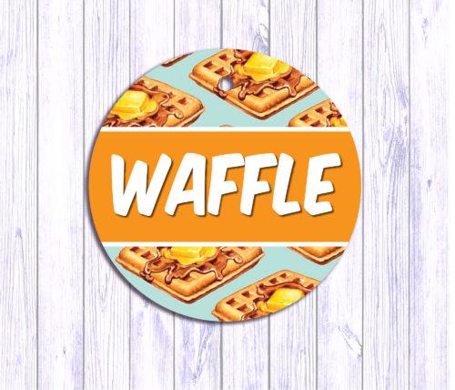 91 waffle v1