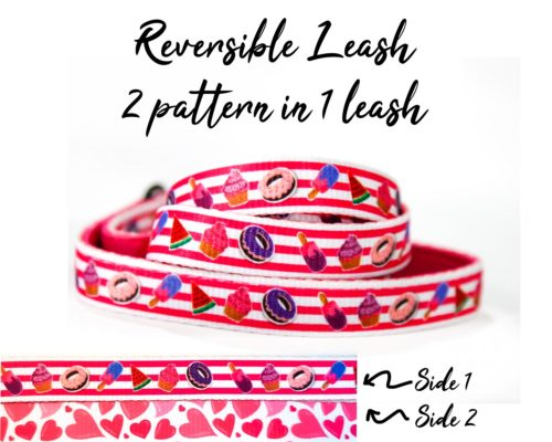 sweet deligh leash
