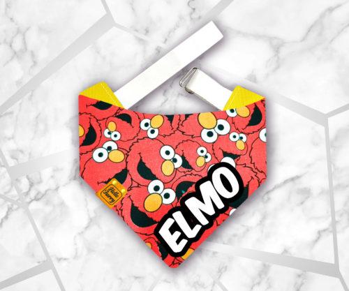 S1 – SKUBAN0060 – Elmo