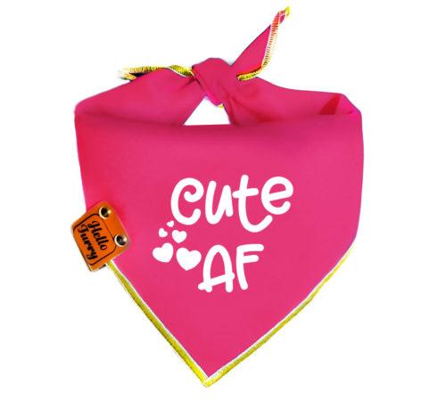 S4 – Hot Pink Cute AF
